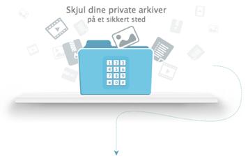 Tag backup og krypter filer på din Mac automatisk med MacKeeper på dansk