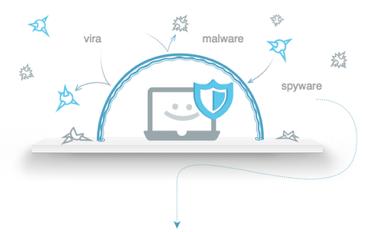 Beskyt din Mac effektivt imod virus, spyware og malware med MacKeeper på dansk